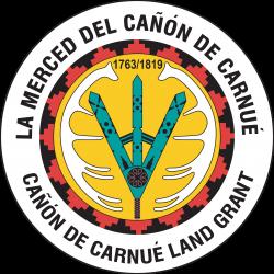 Cañón de Carnué Land Grant